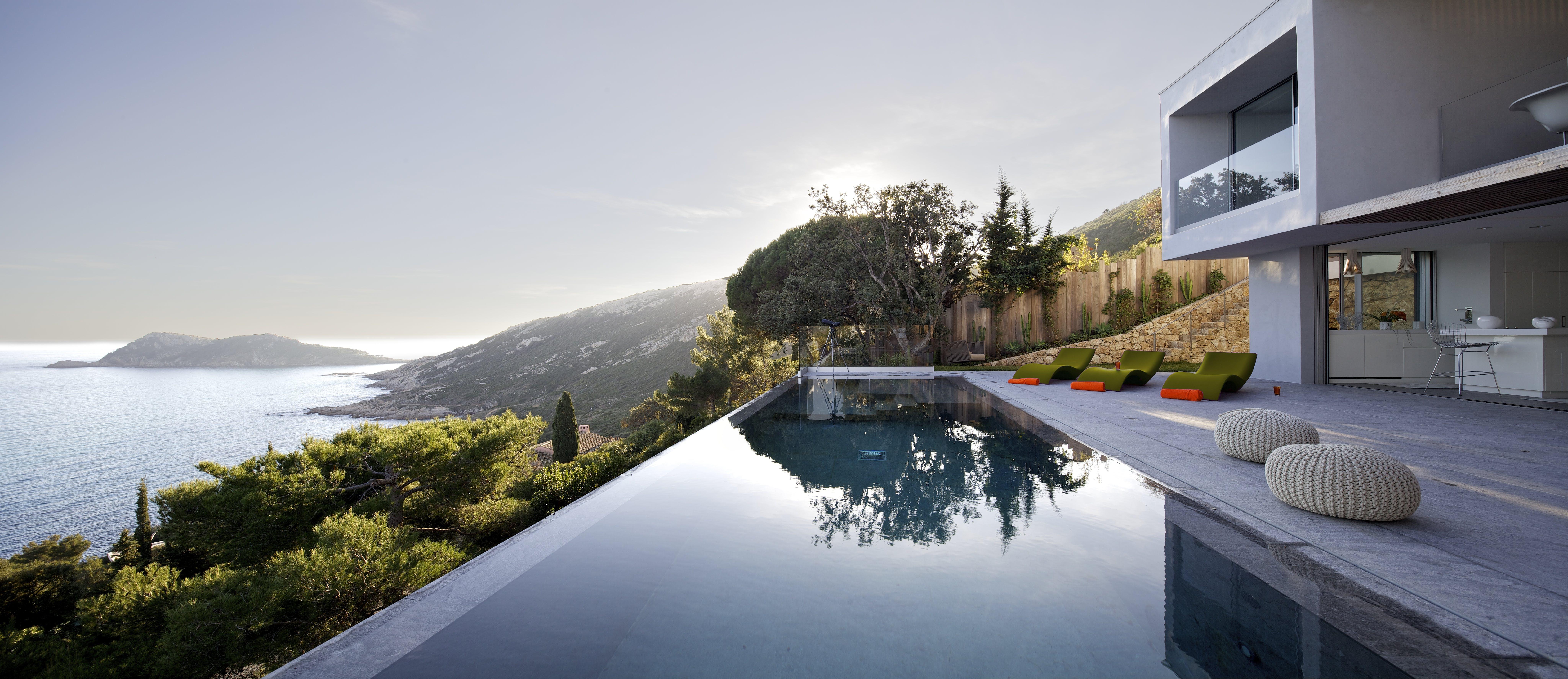 Villa L'Escalet