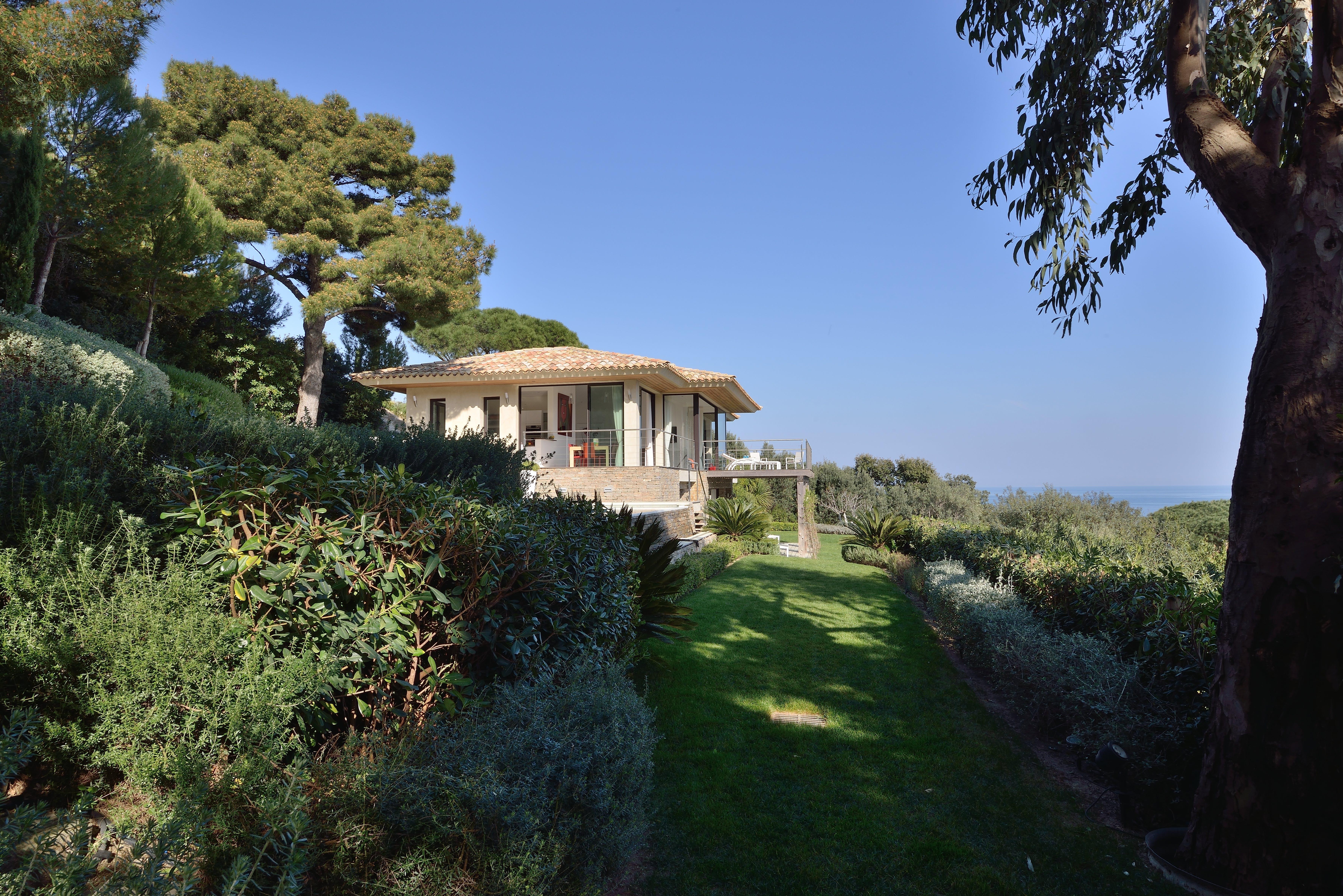 Villa Pauline
