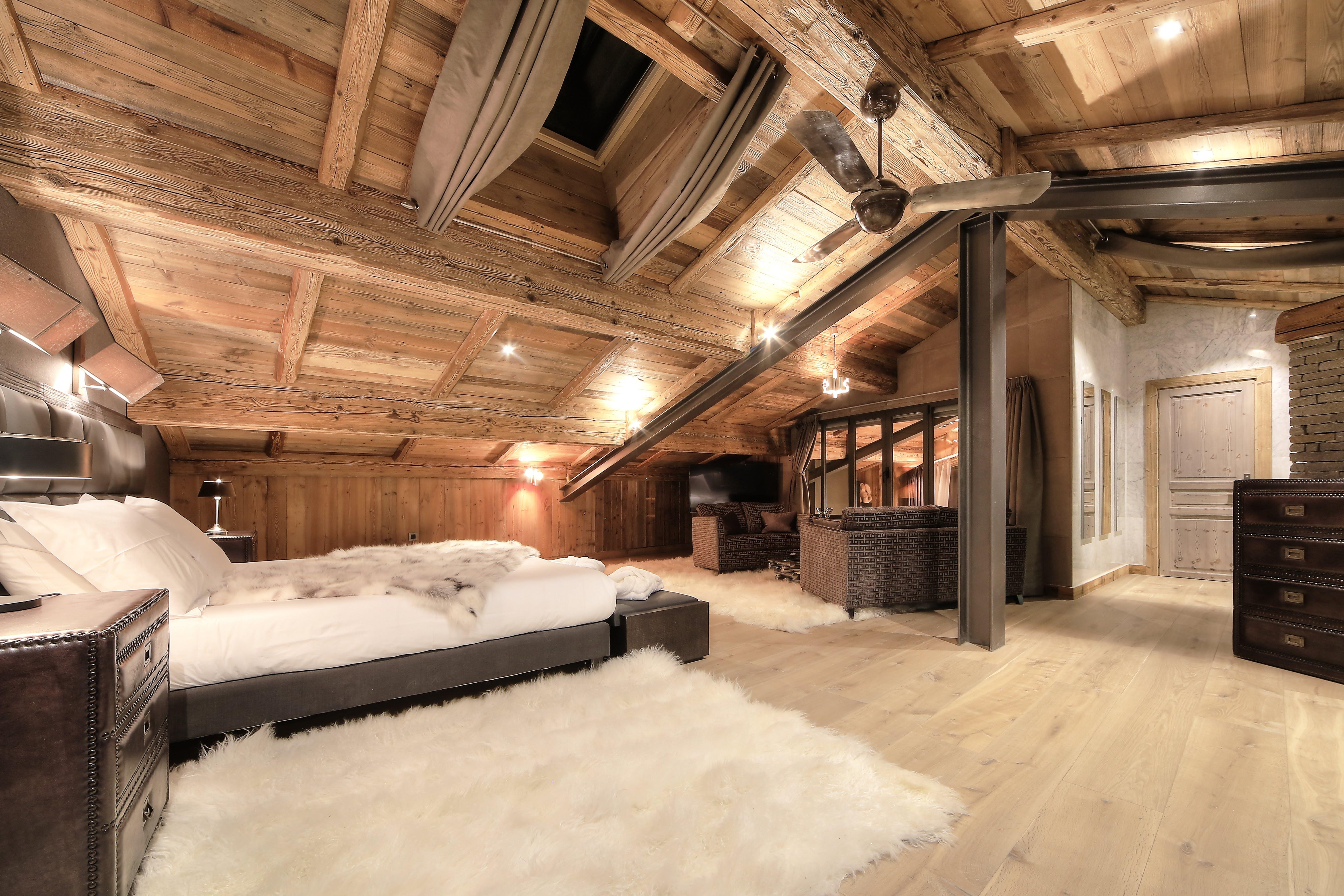 Chalet Aneo