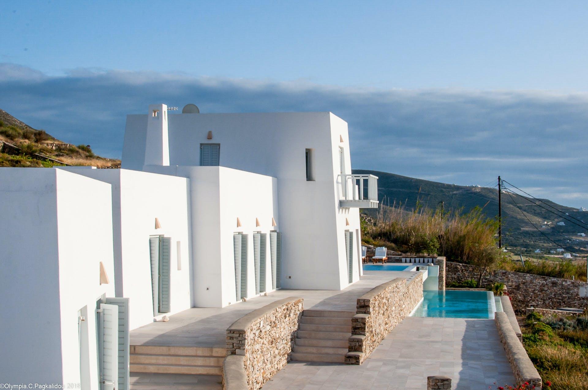 Villa Agnodice