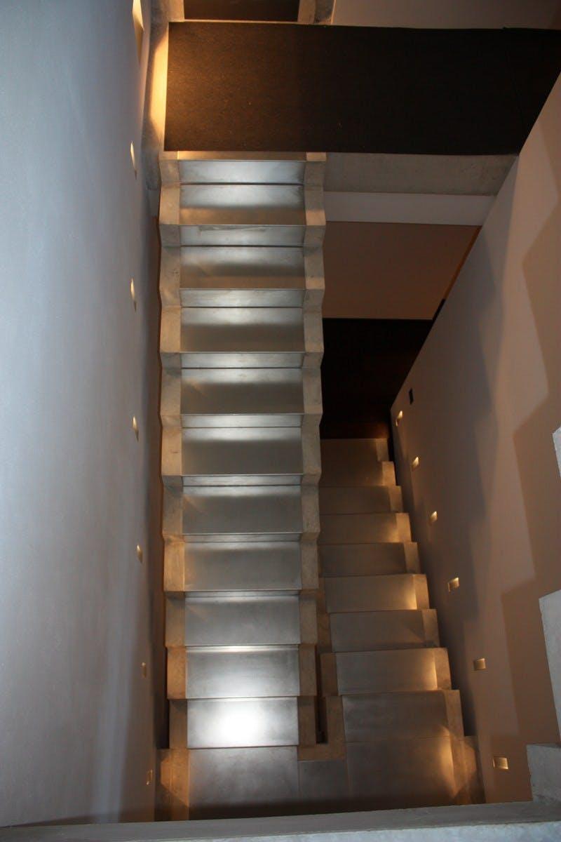 Loft Copper
