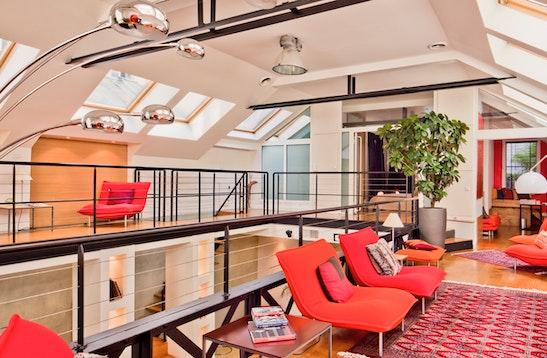 Location villas luxe paris ile de france le collectionist for Villa de luxe paris