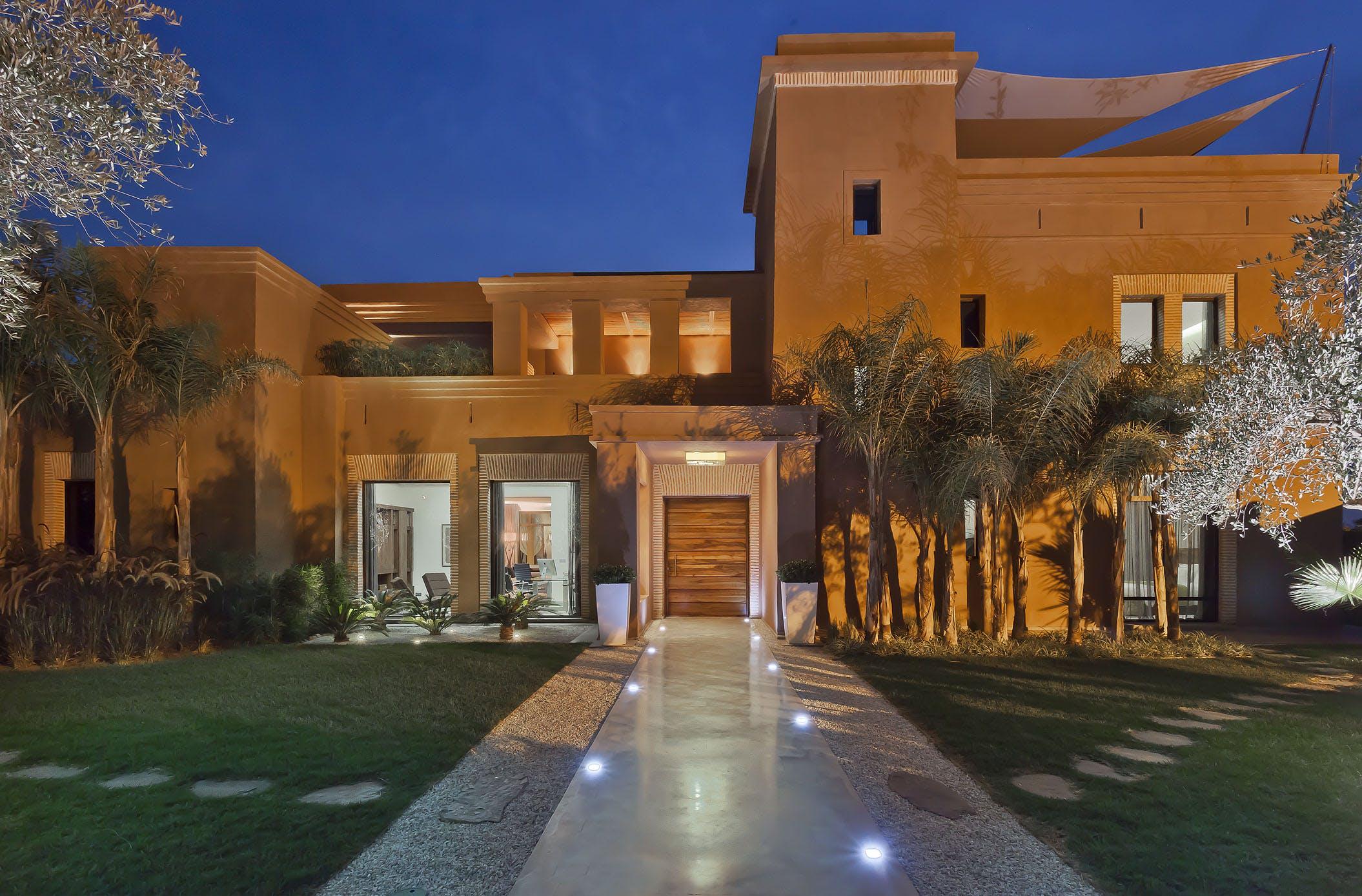 Villa Badriya