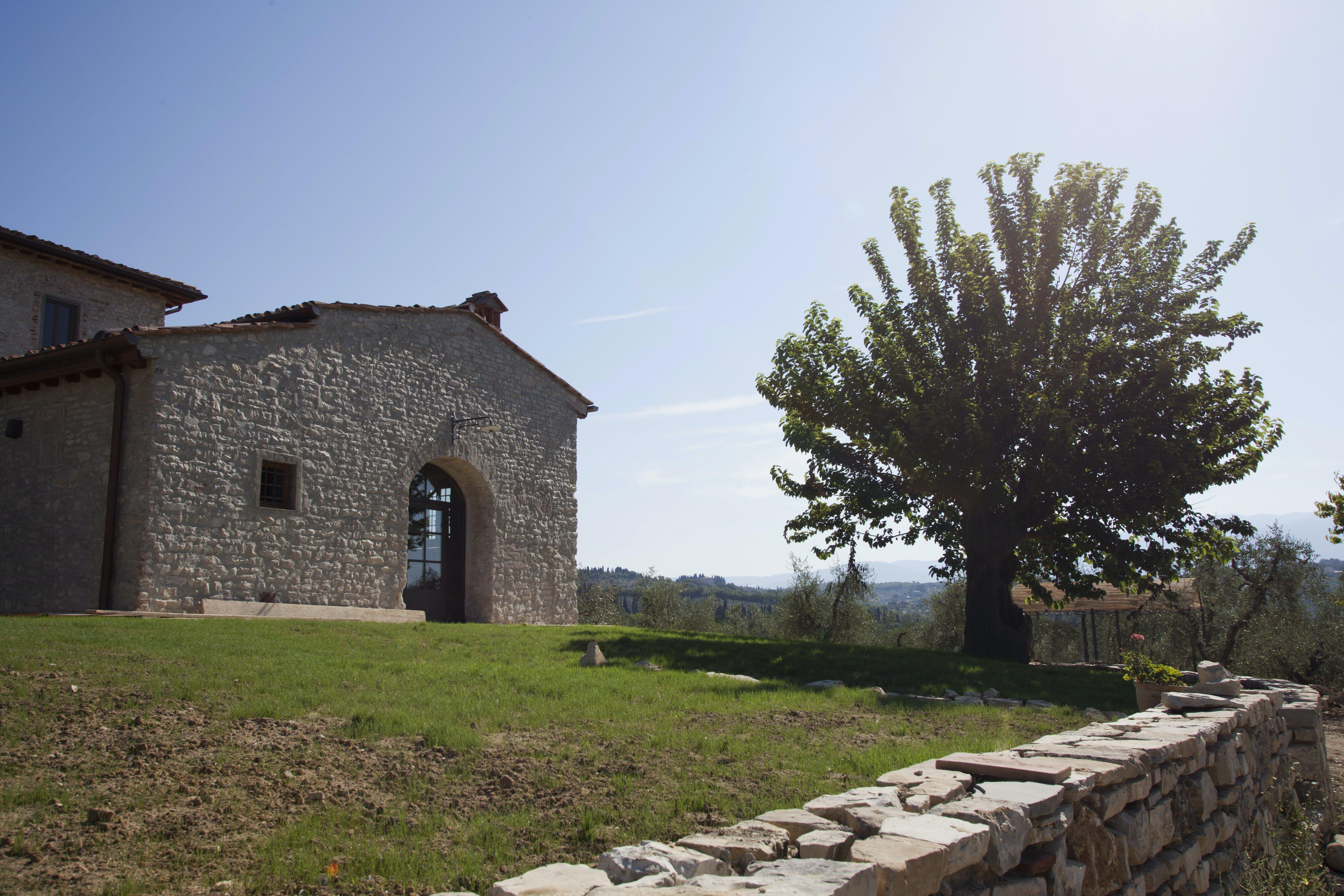 Villa Del Dongo