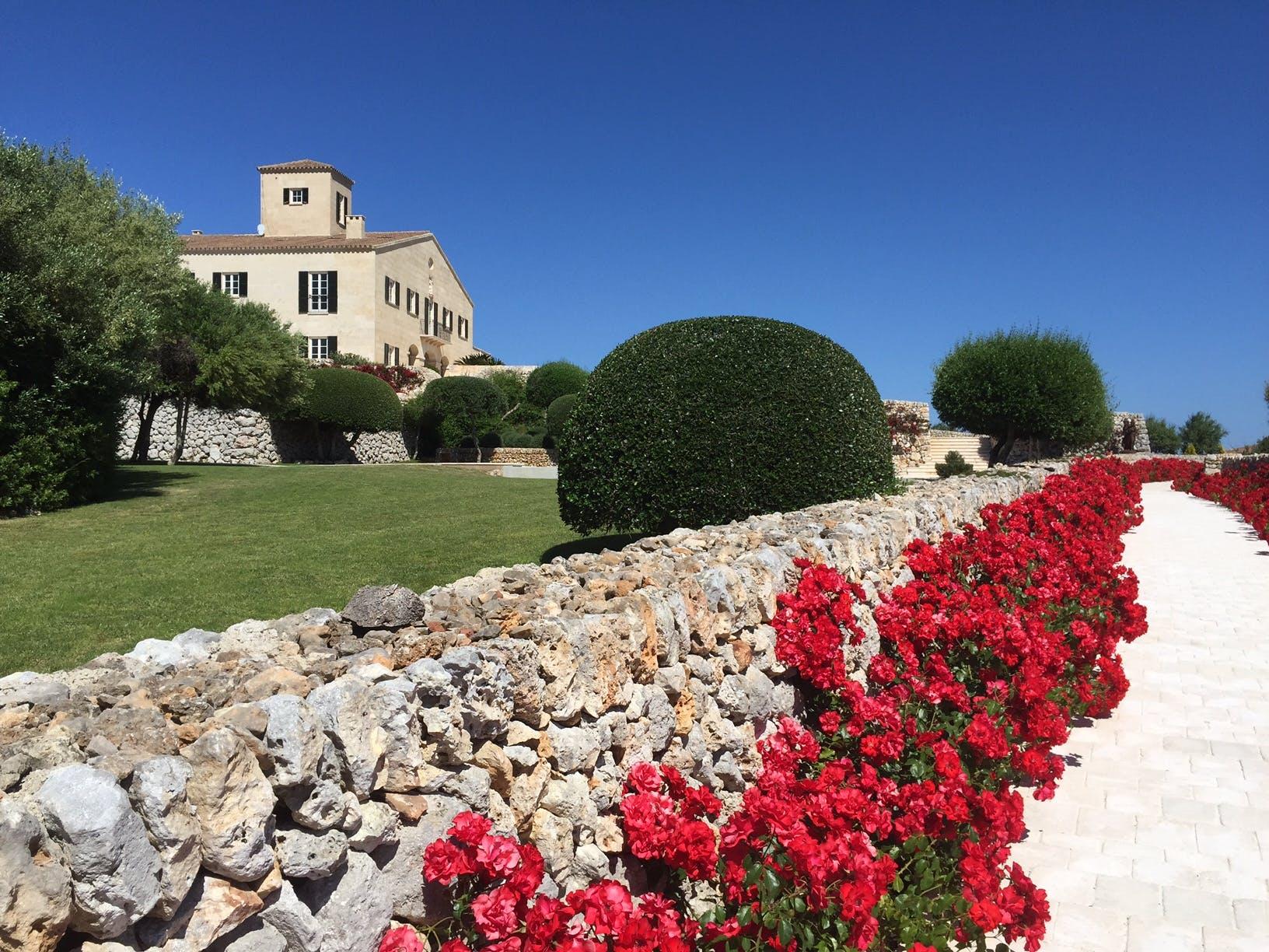 Villa Elendil