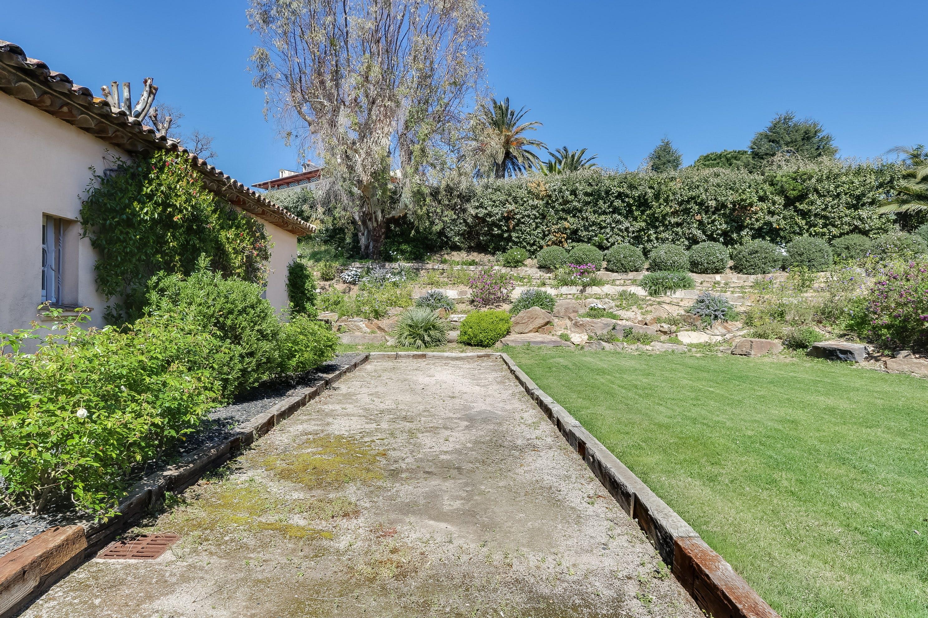 Villa Aguadita