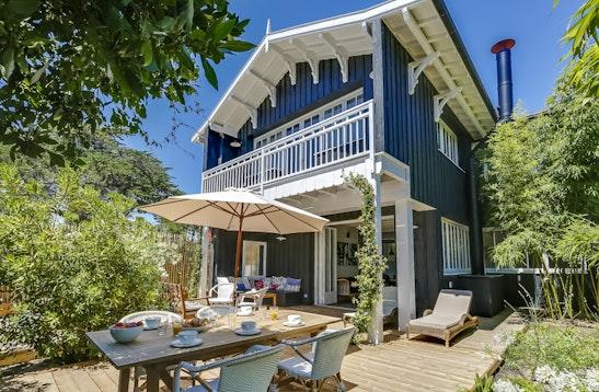 Cap Ferret villas - Luxury villas rentals Cap | Le Collectionist