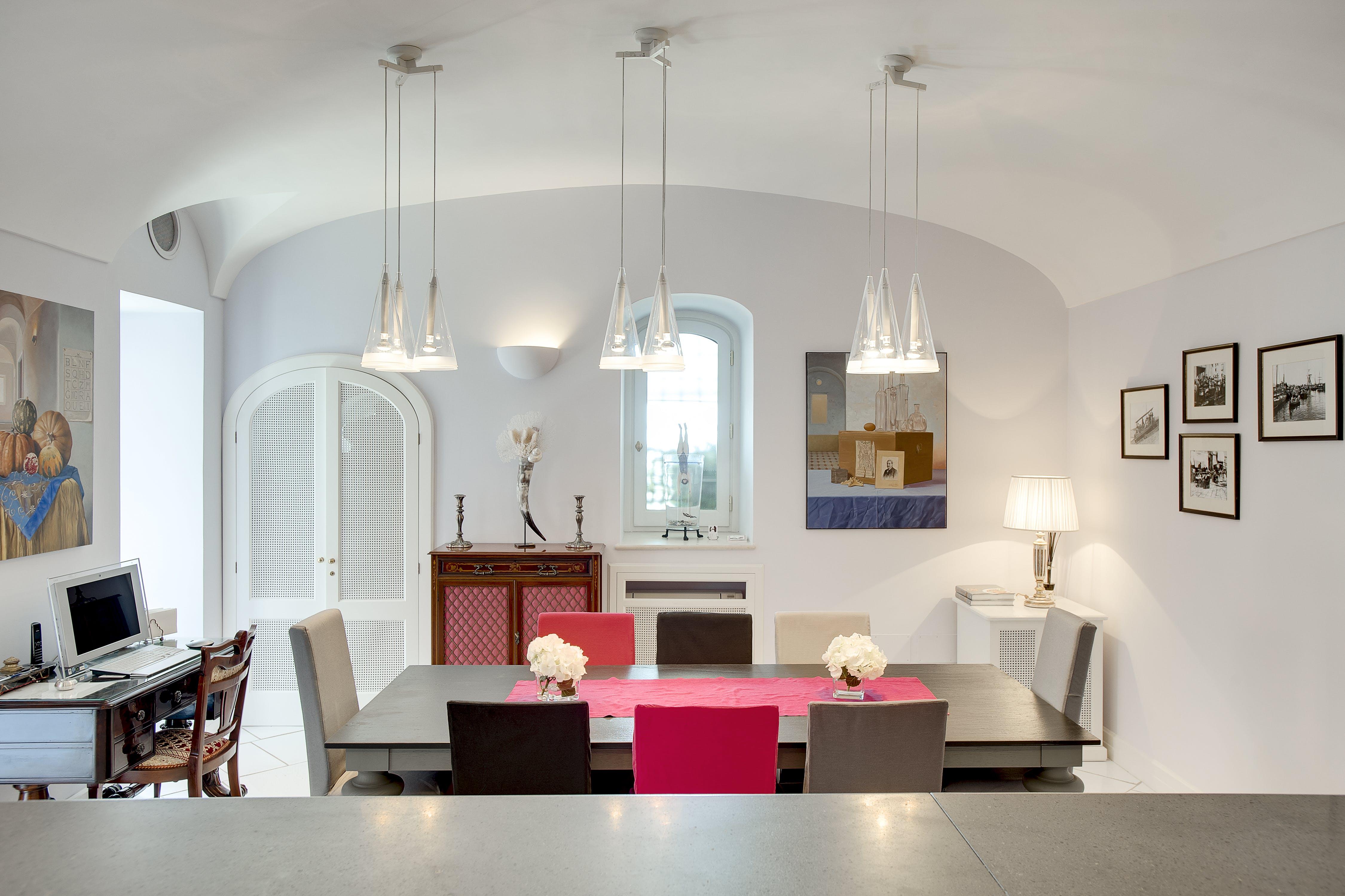 Villa Faraglio