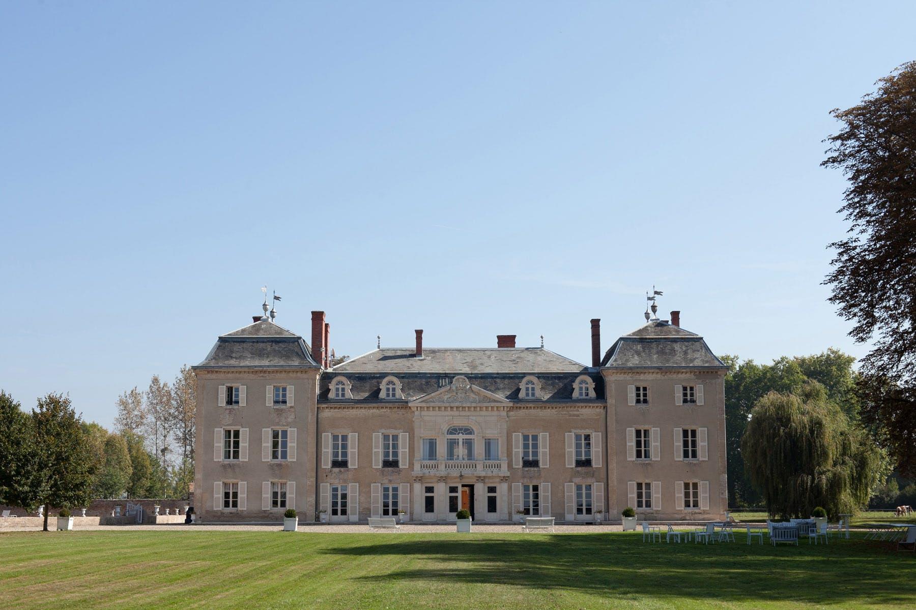 Château Tempranillo