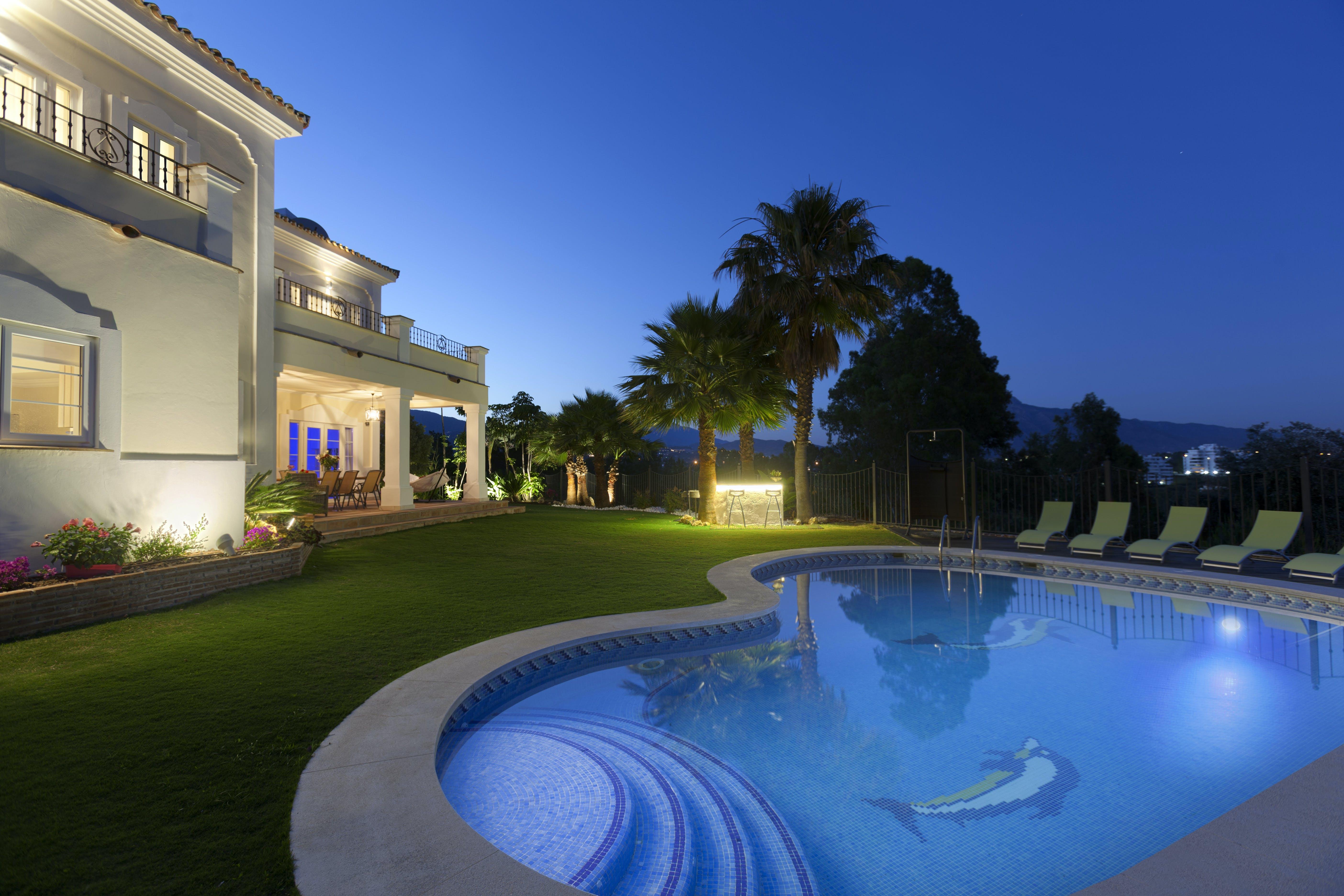 Villa Barbelusa