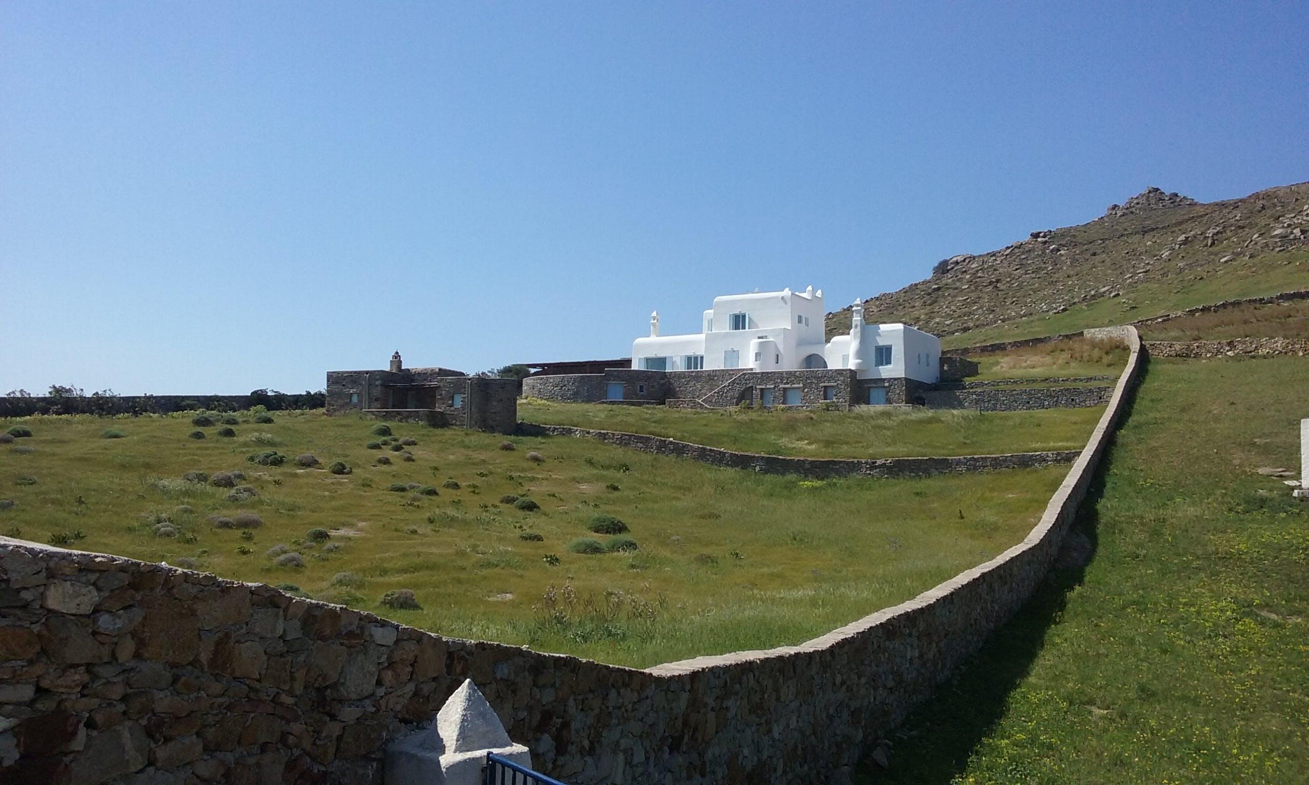 Villa Nèsoi
