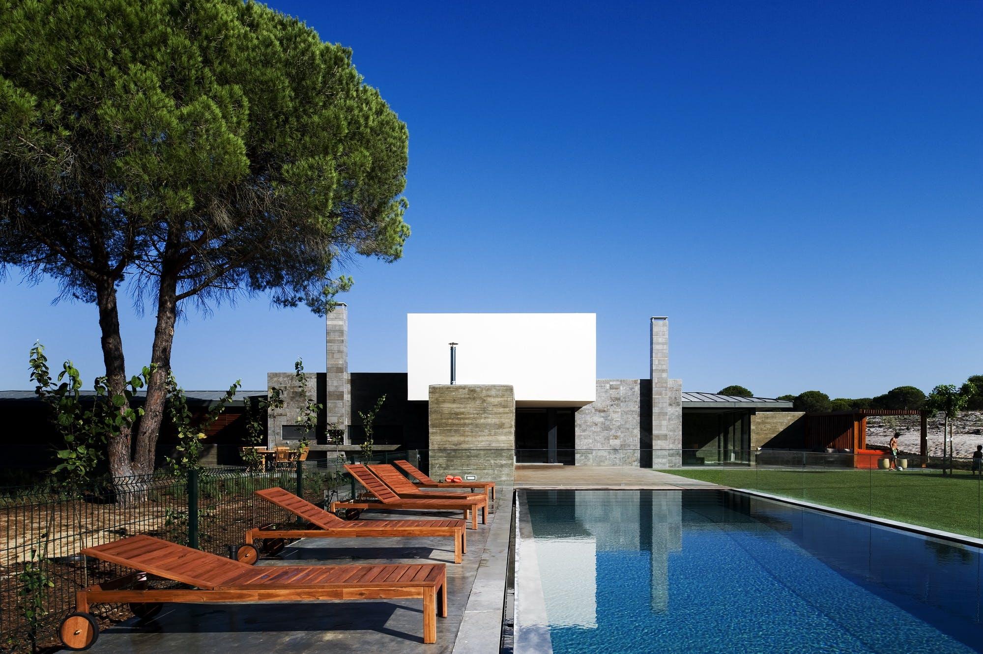 Villa Mismar