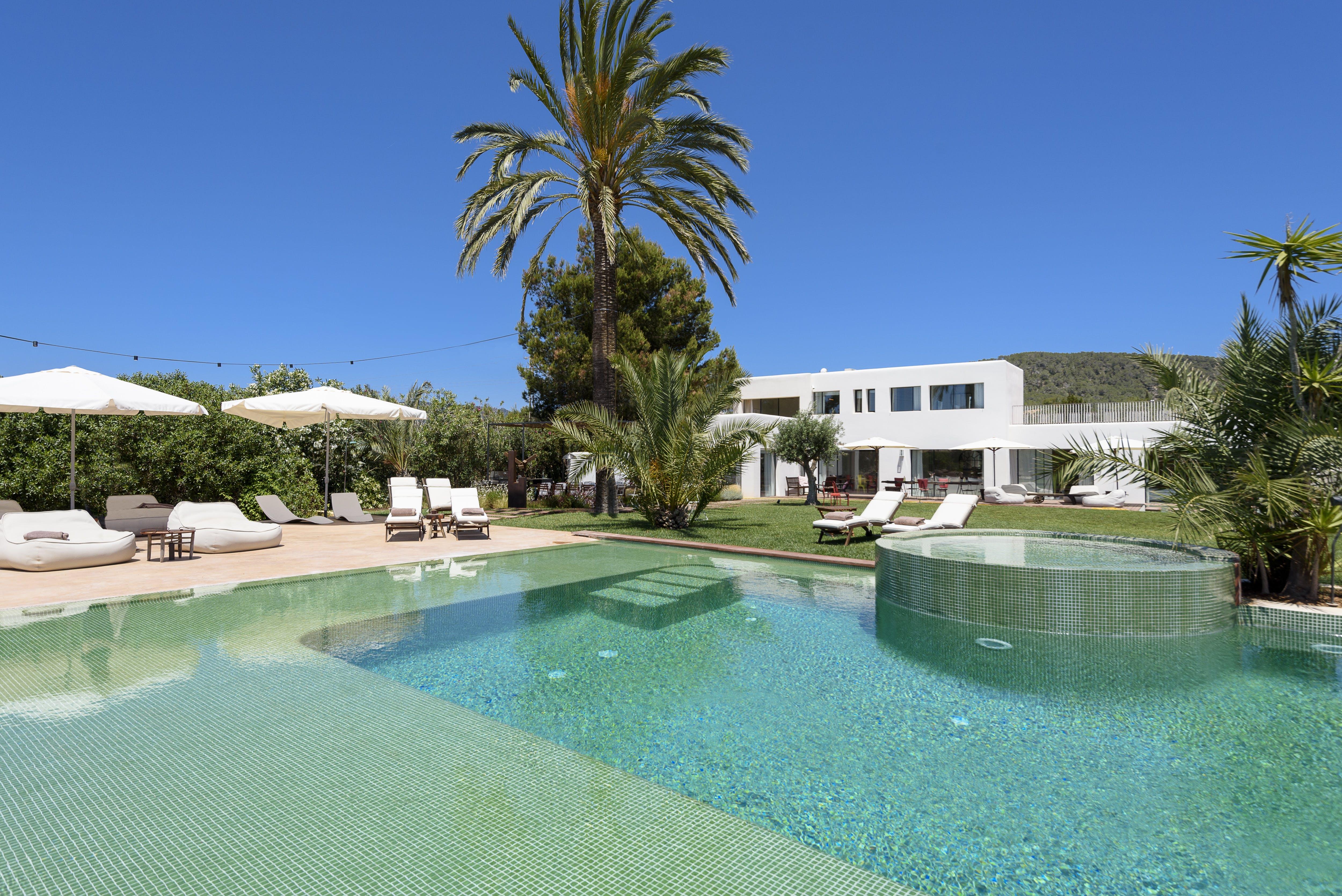 Villa Caleta