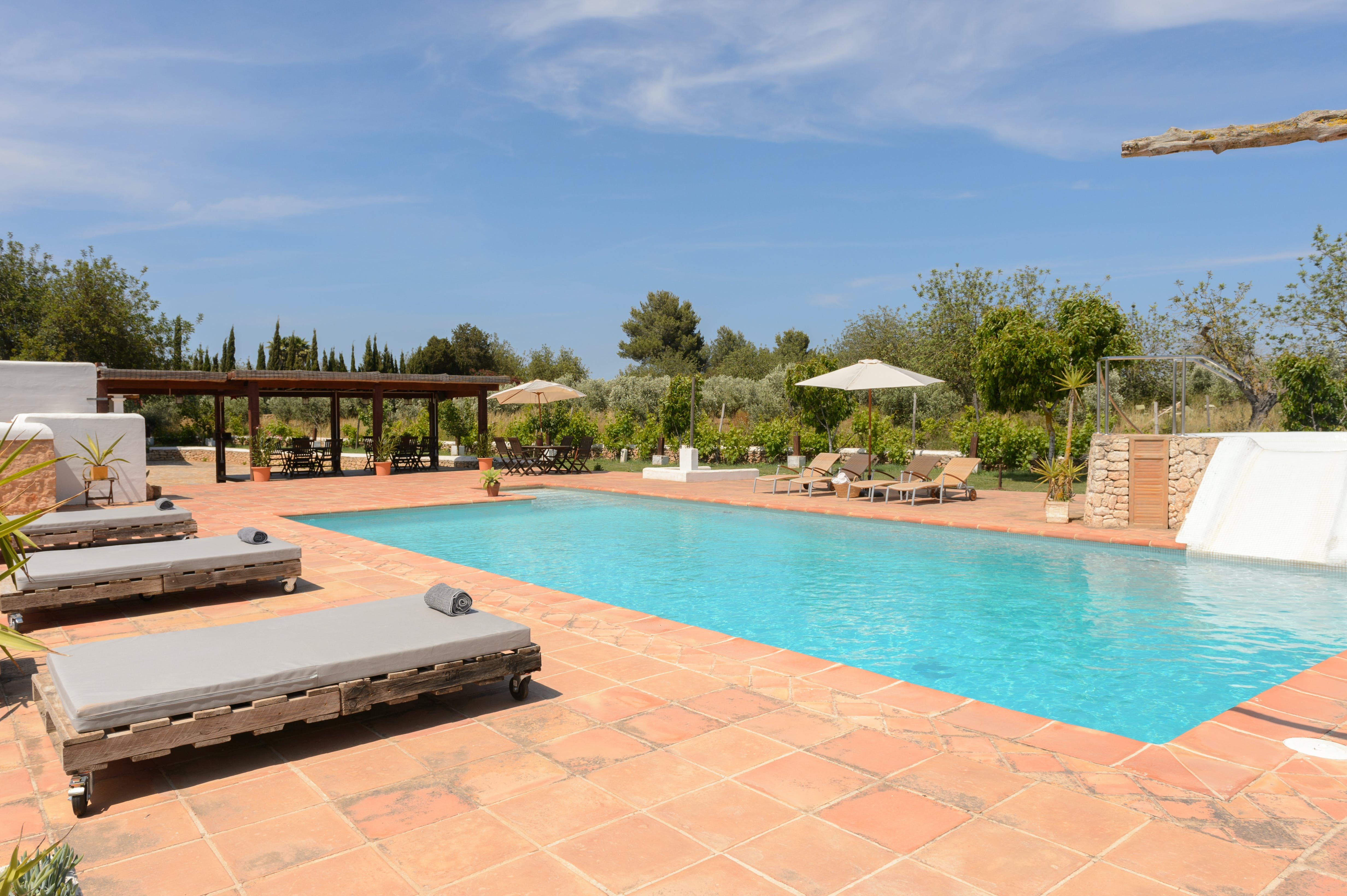 Villa Can Fruitera