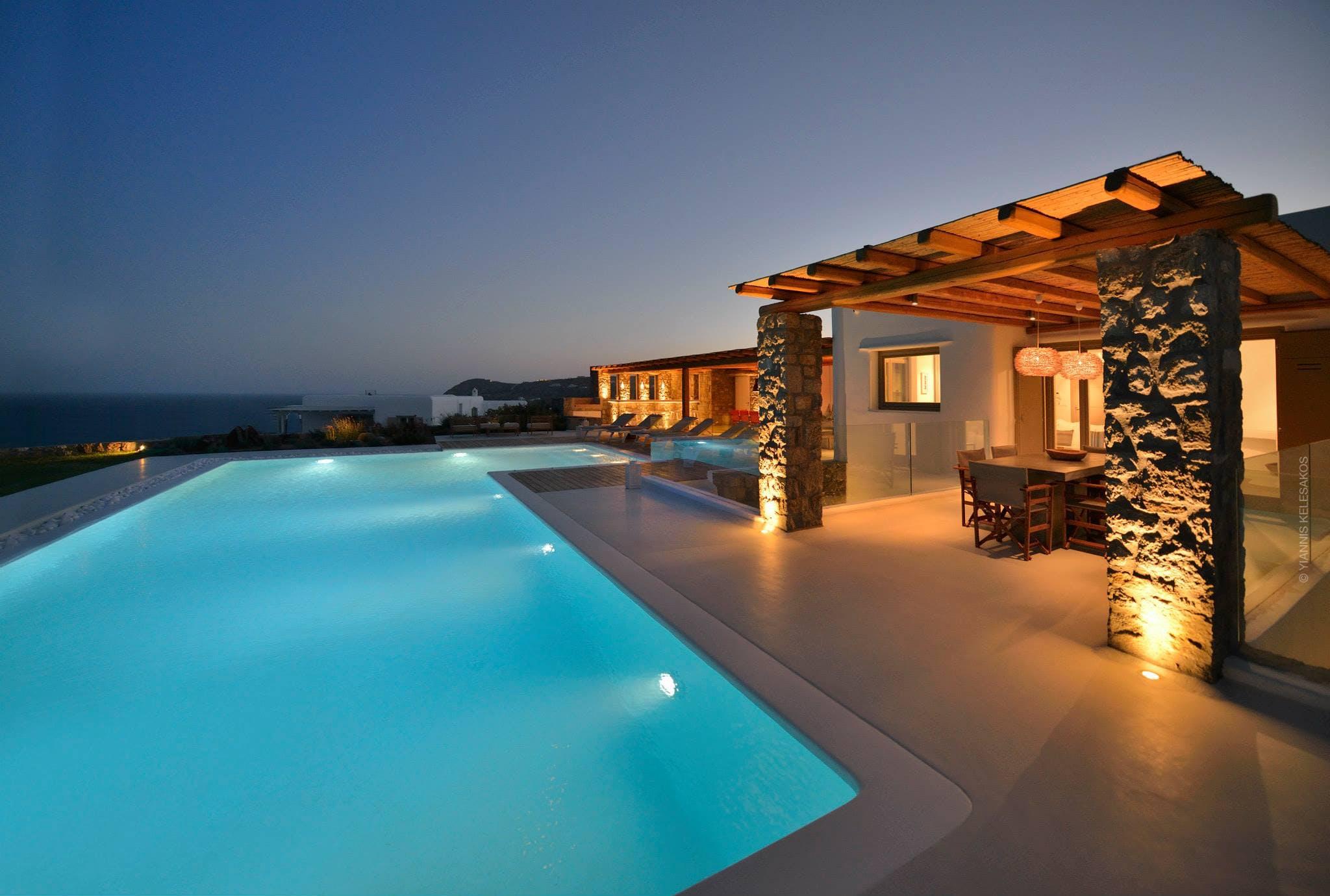 Villa Aeropos