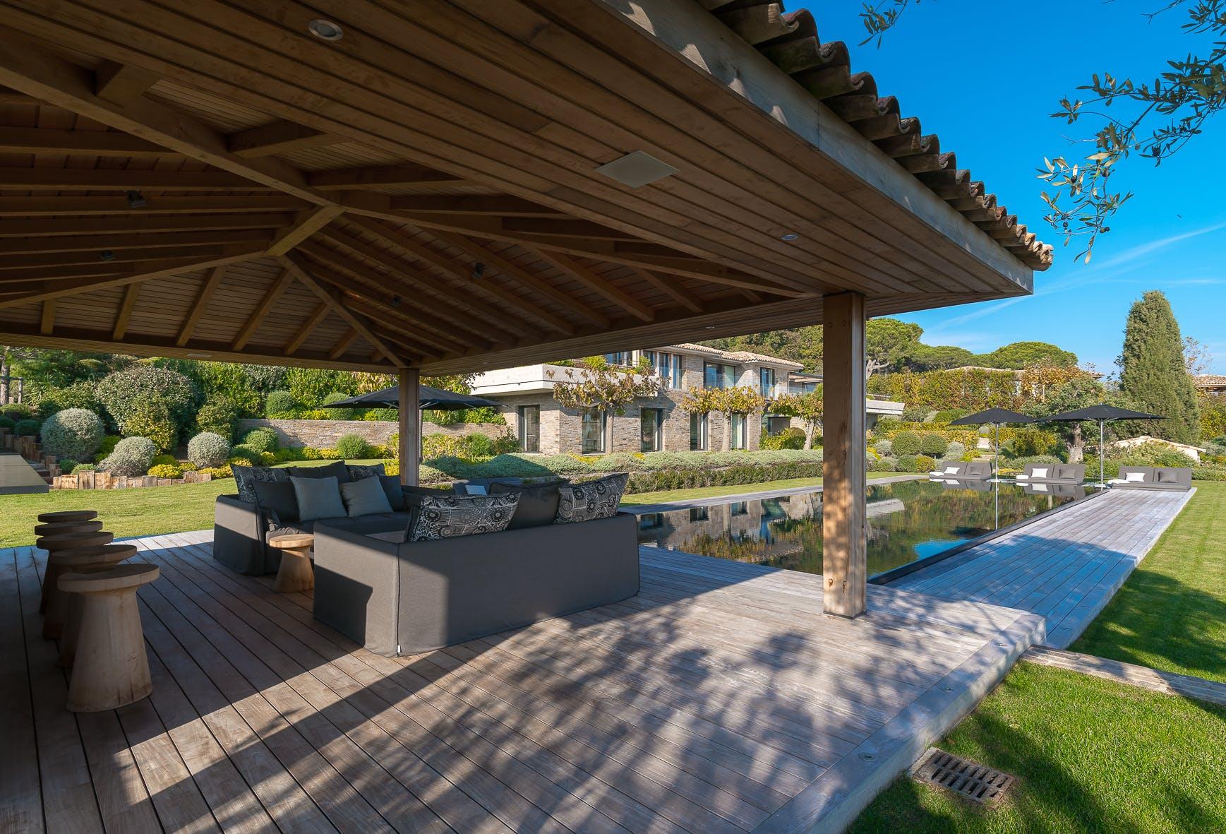 Villa Aïma