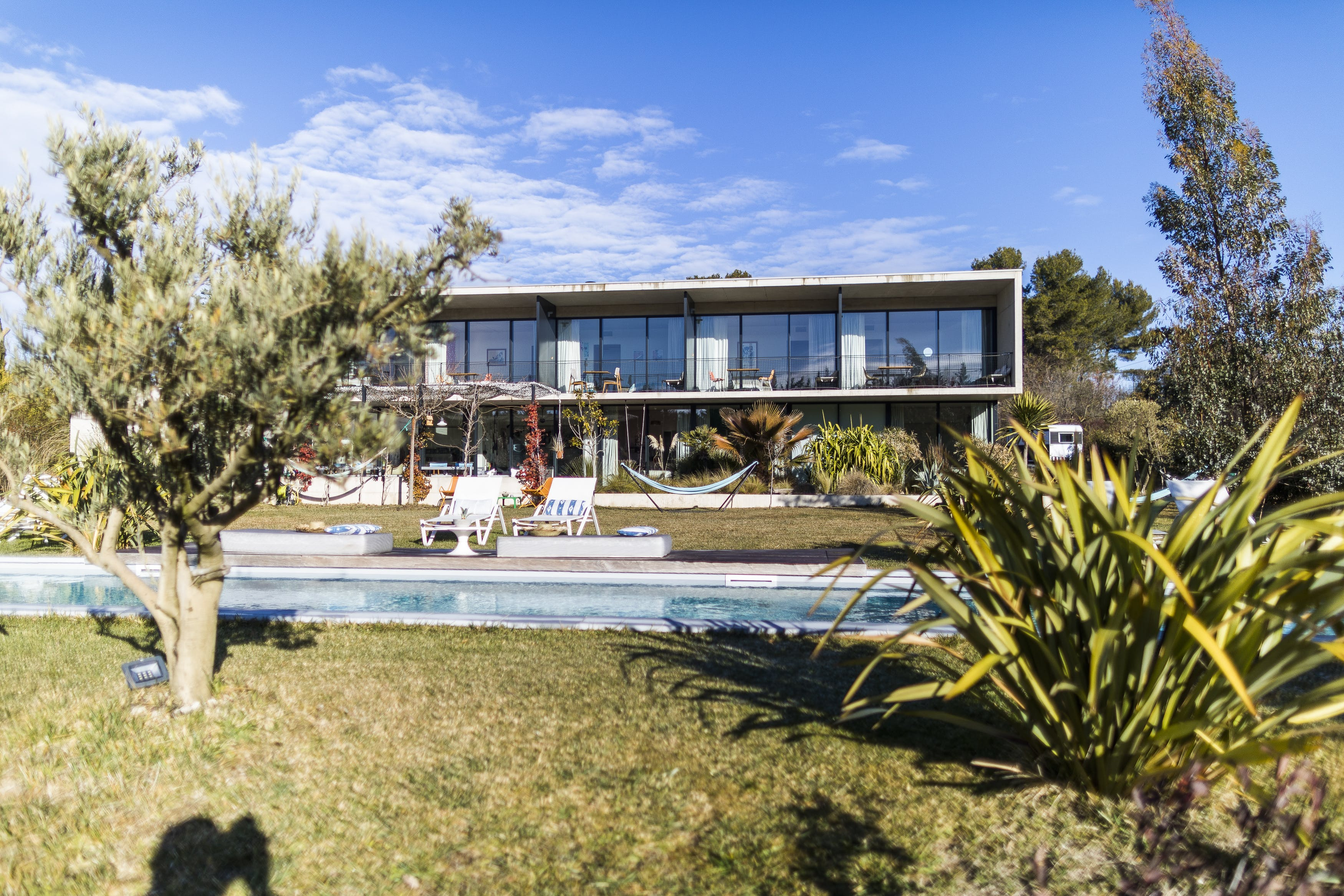 Villa Carmelie