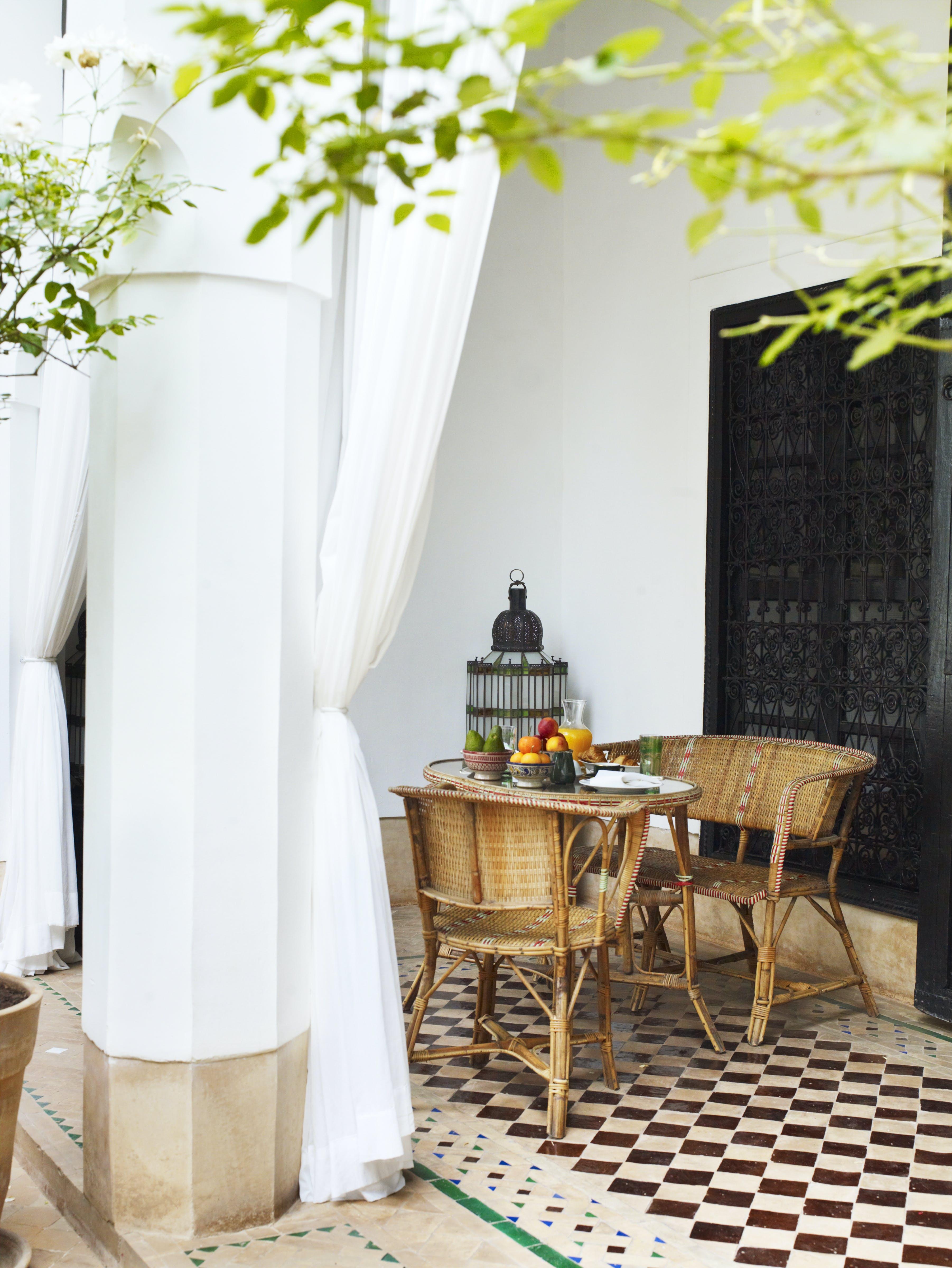 Riad Marrakech