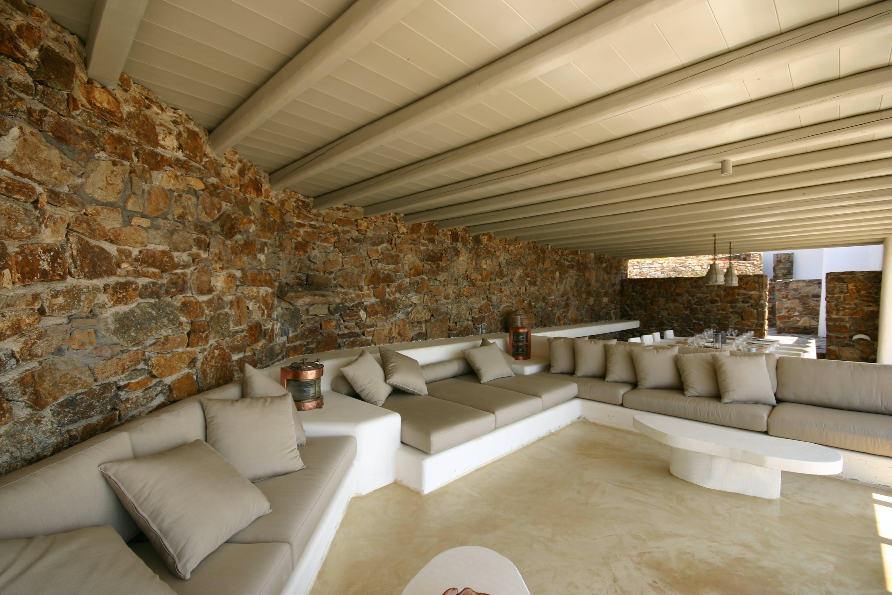 Villa Kaliopos