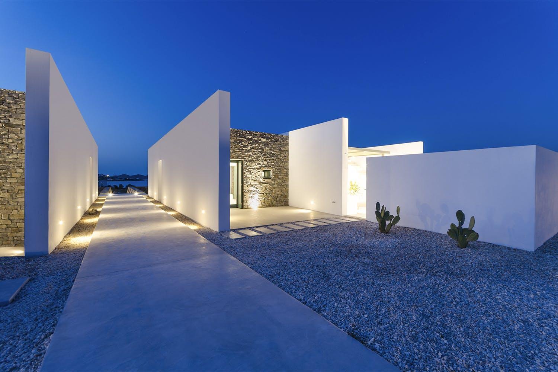 Villa Sacha