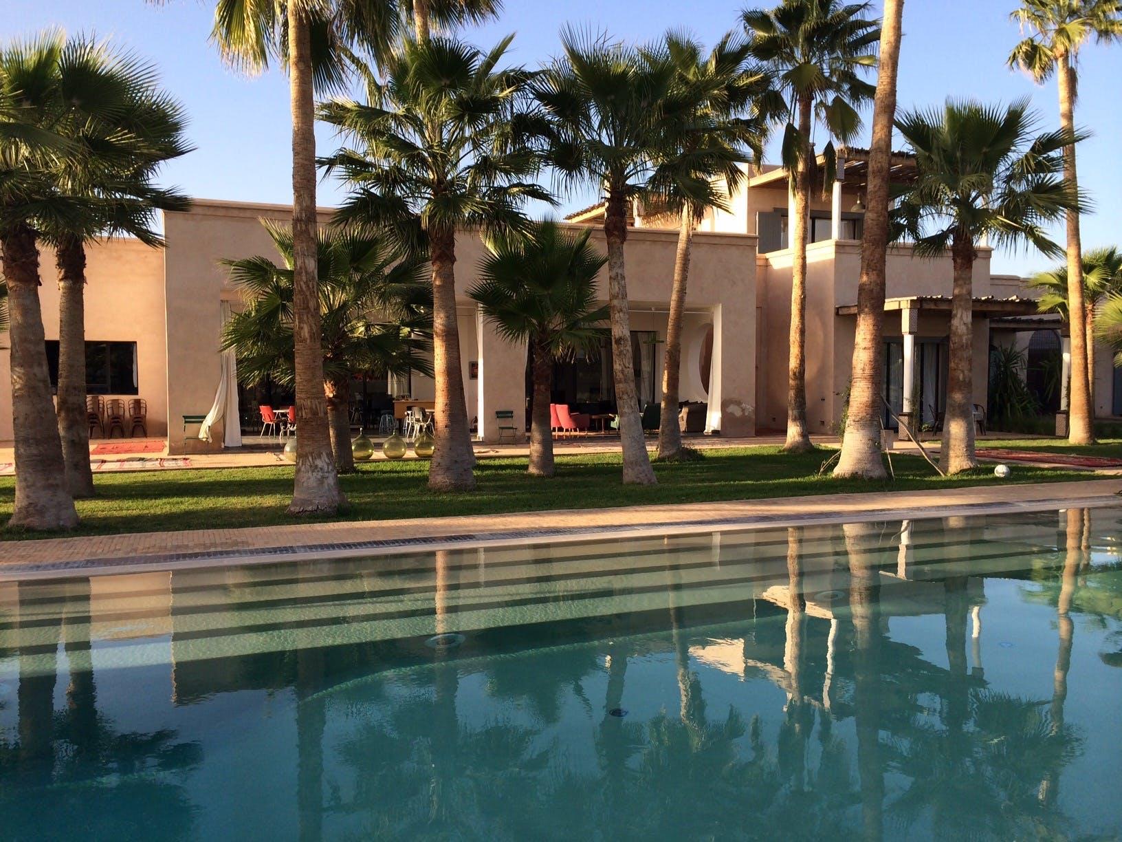 Villa Toudra