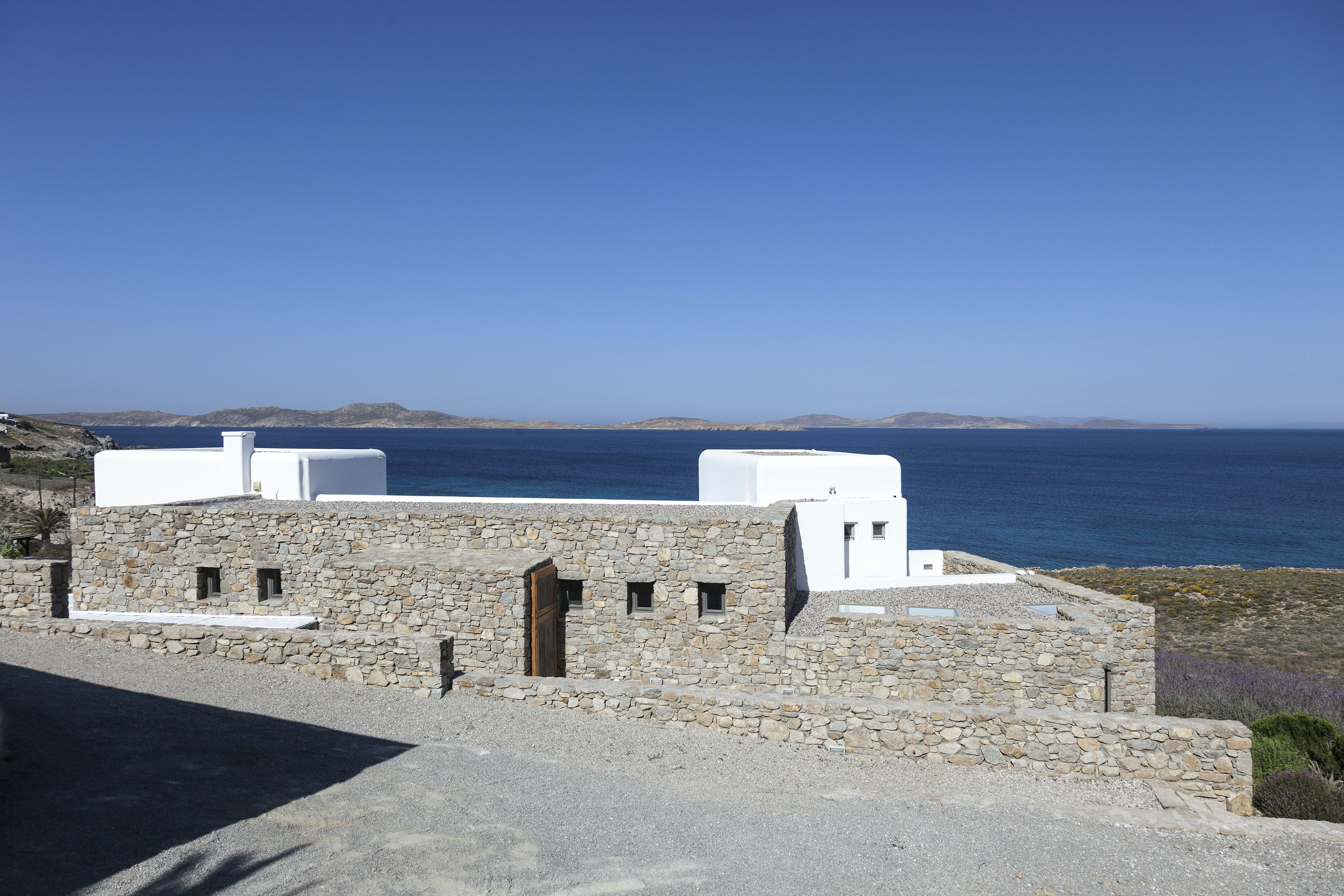 Villa Baïos