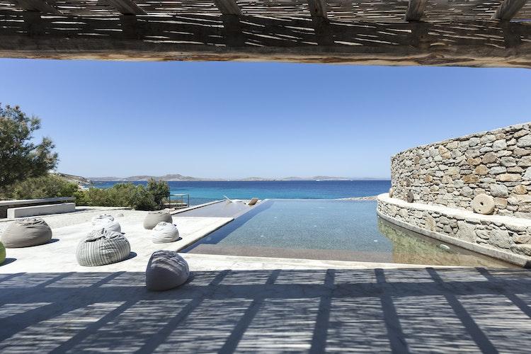 Villa Baïos Mykonos   Le Collectionist