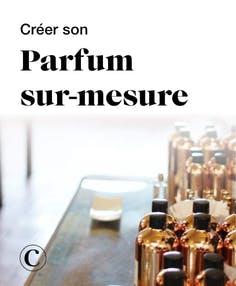 Créer son parfum sur-mesure
