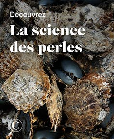 La science des perles