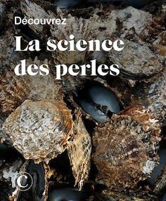 La science des perles