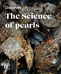 The science of pearls