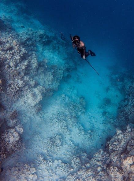 Snorkeling Mykonos