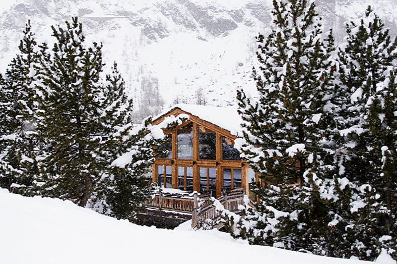 Val d'Isère luxury holiday