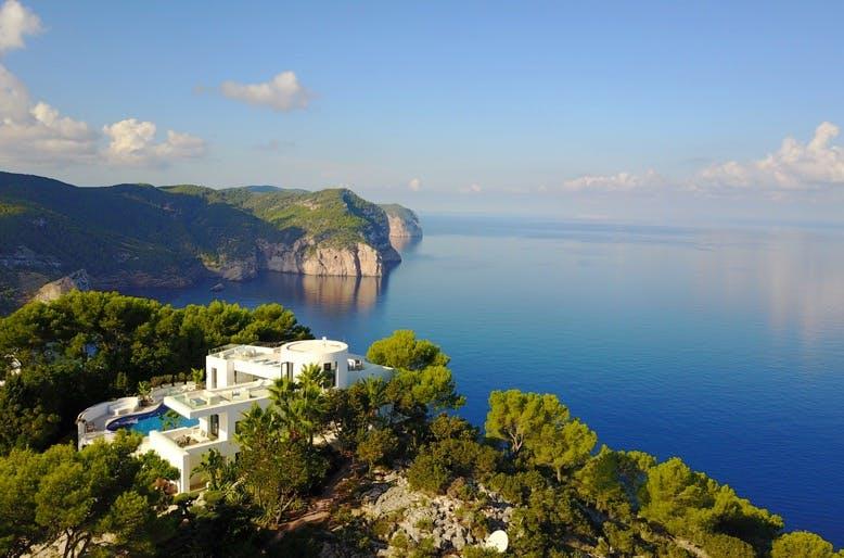 Ibiza destination 2020