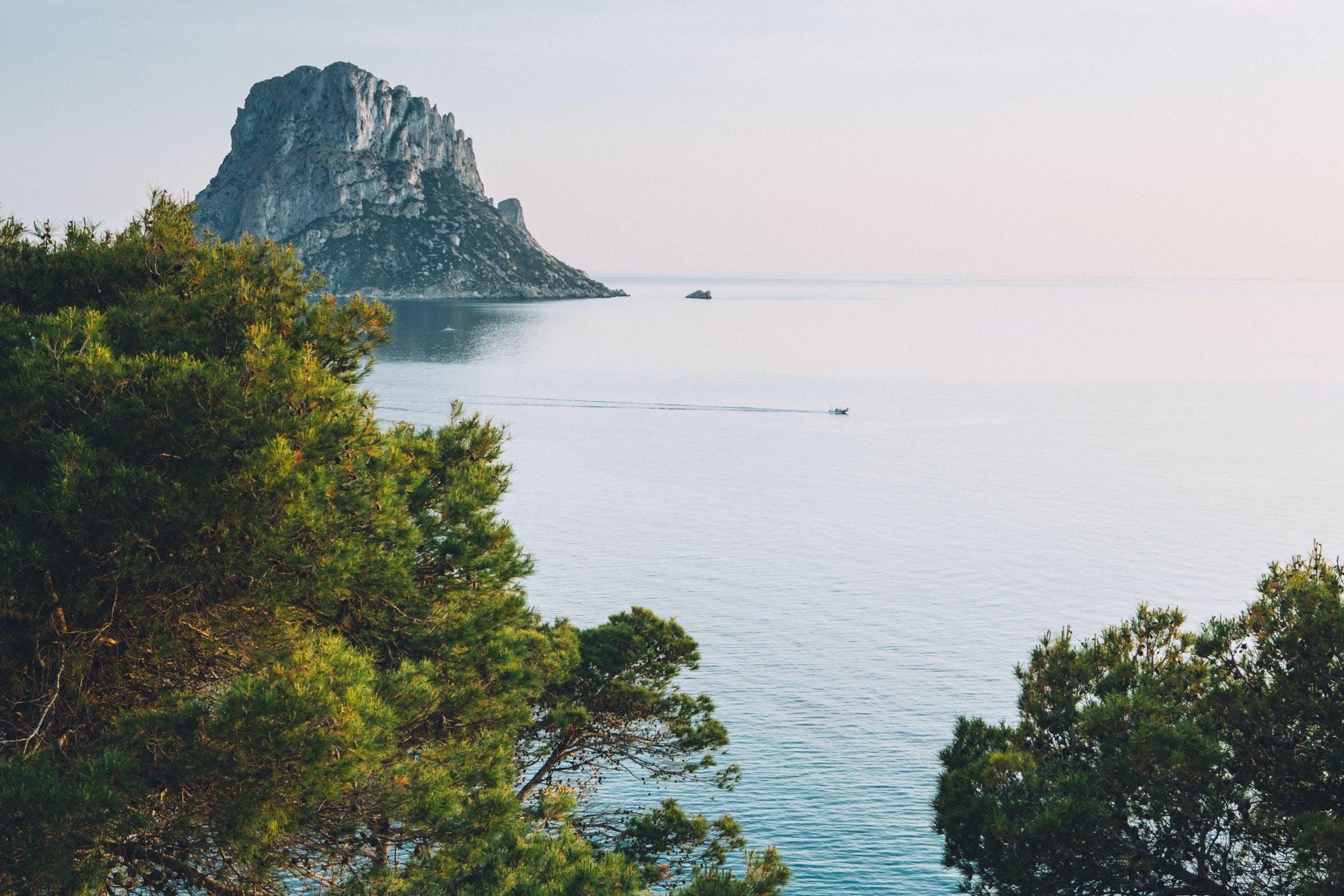location villa luxe Ibiza