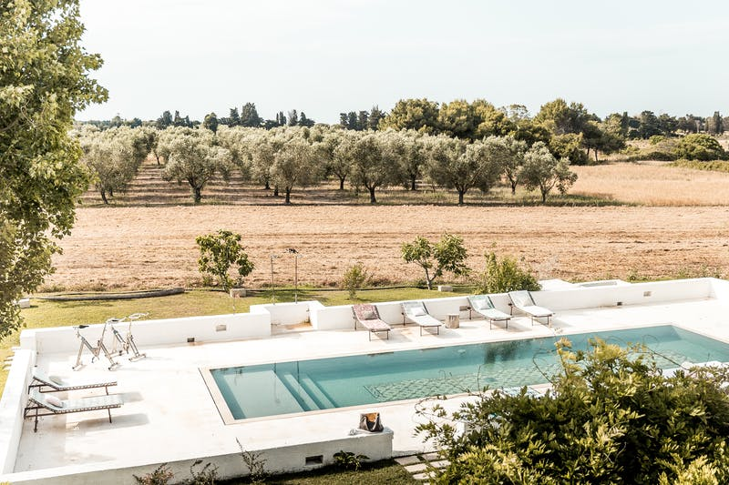 Puglia luxury experiences