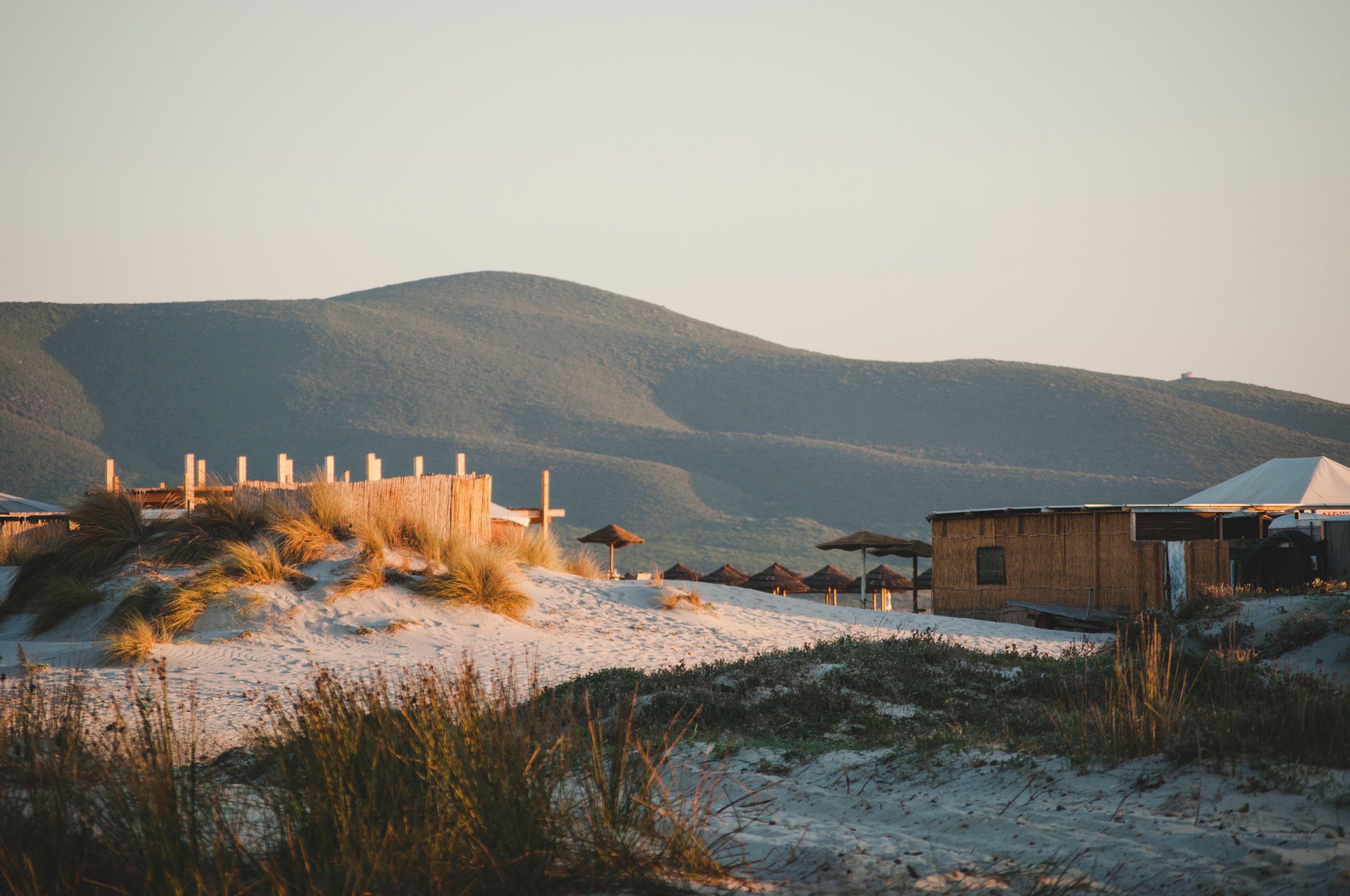 Vacances luxe Sardaigne