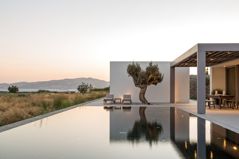Luxury Villas Rentals & Chalets | Le Collectionist