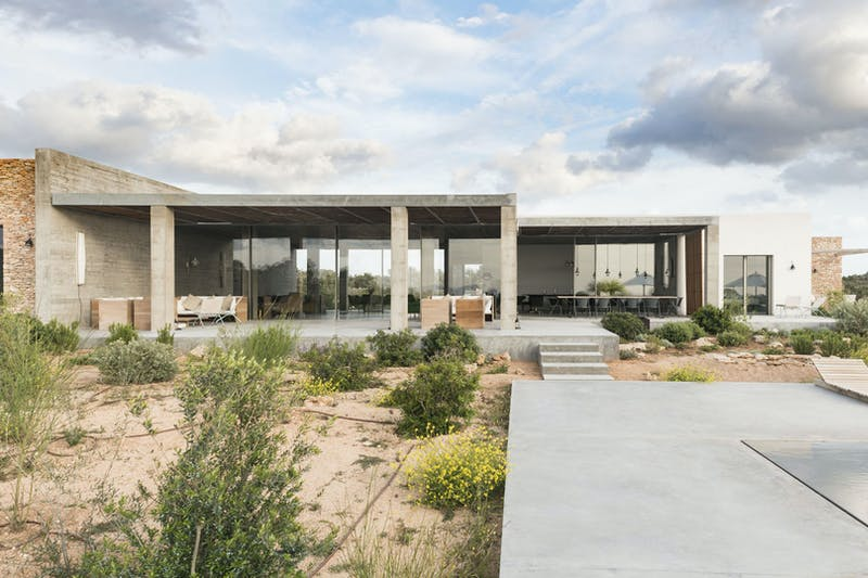 Meilleure villa à Formentera