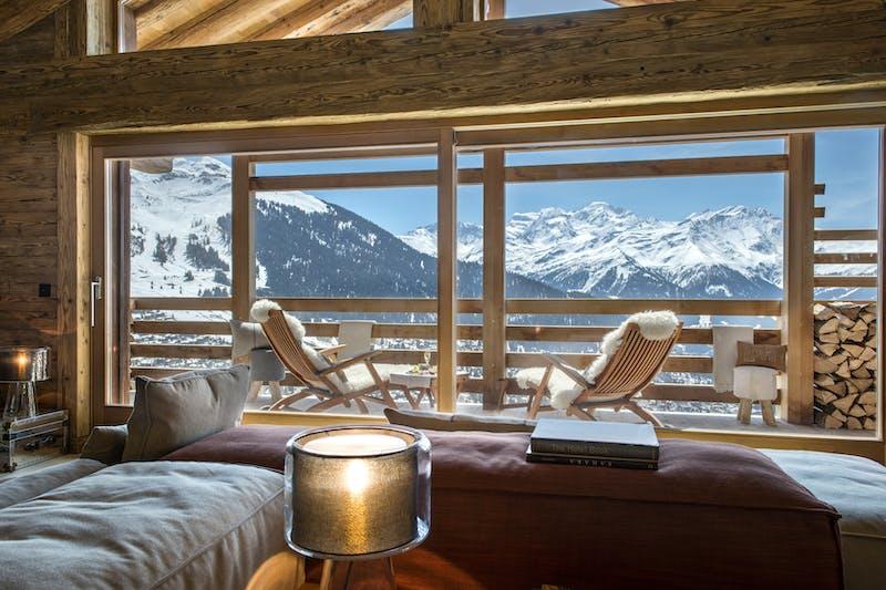 Vacances de ski à Verbier