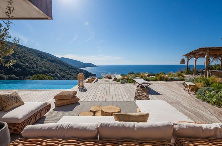 Location Villas de luxe et Chalets | Le Collectionist