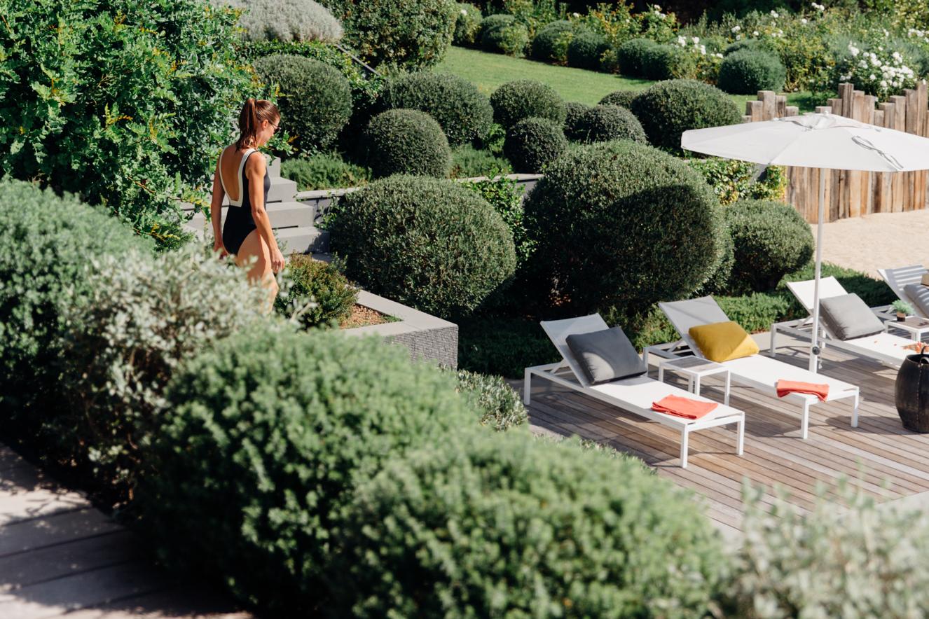 Luxury holiday St-Tropez