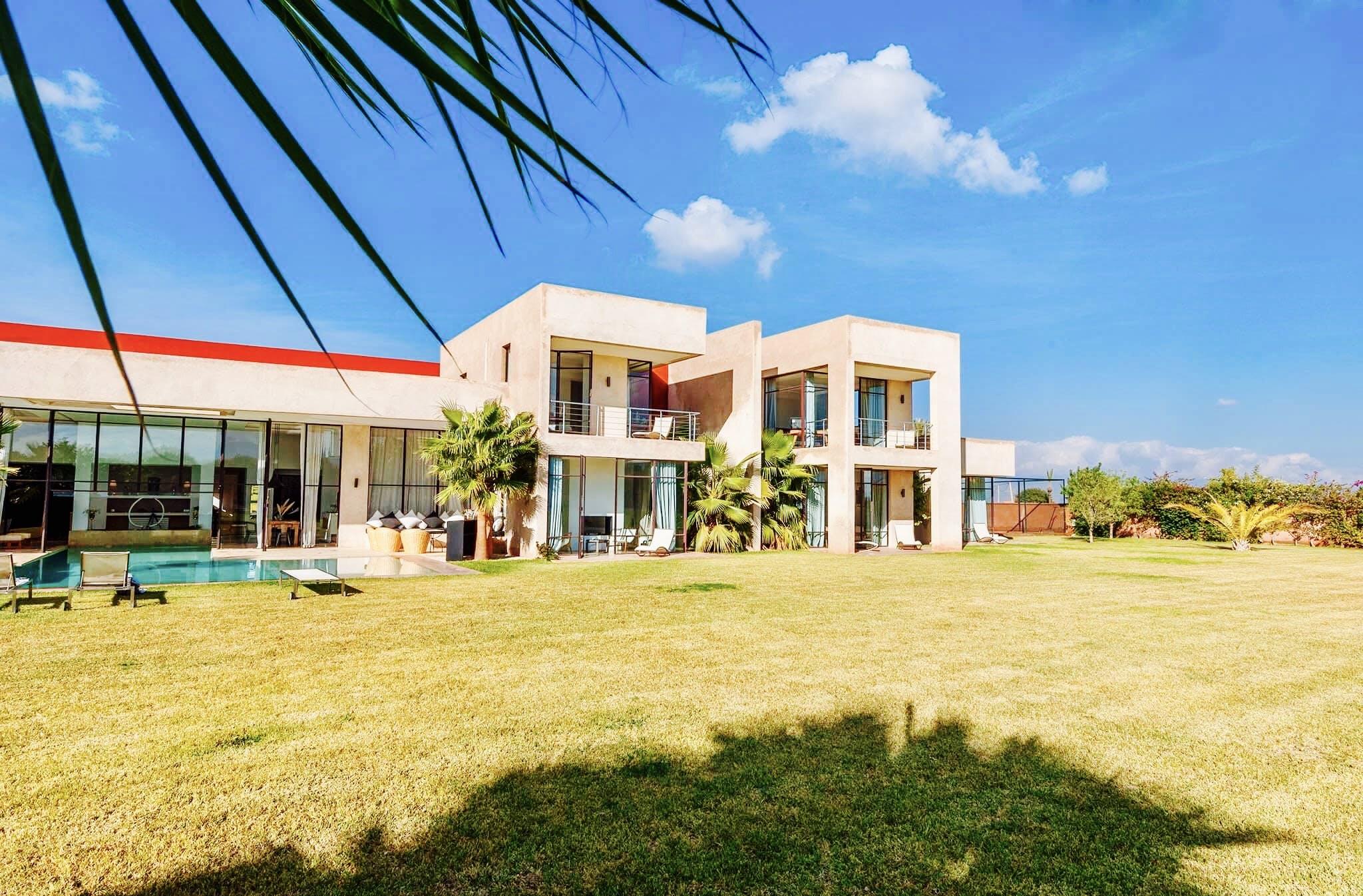 Villa Saeada