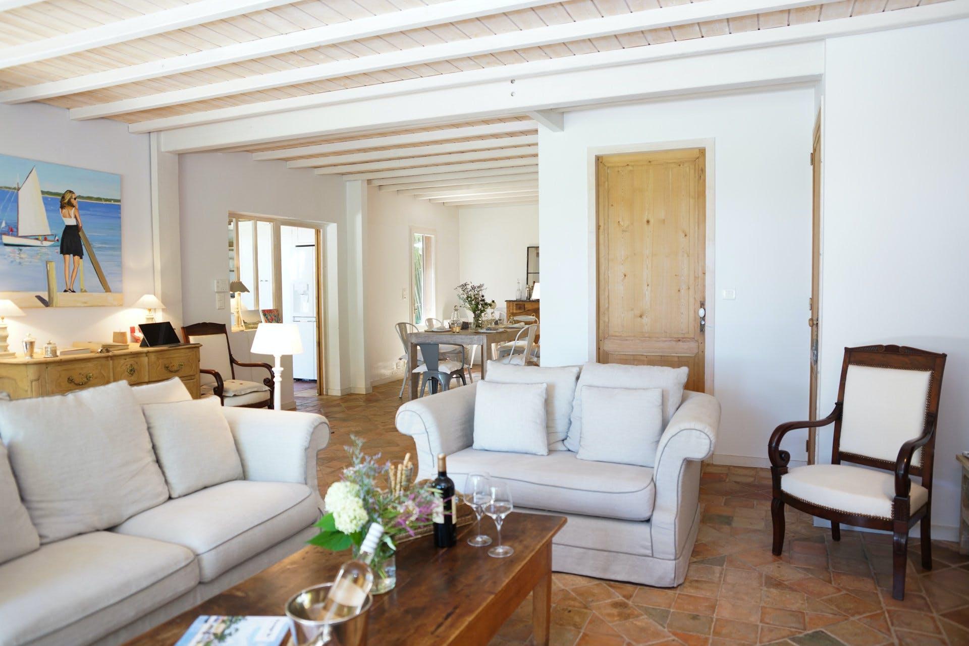 Villa des Sabloneys