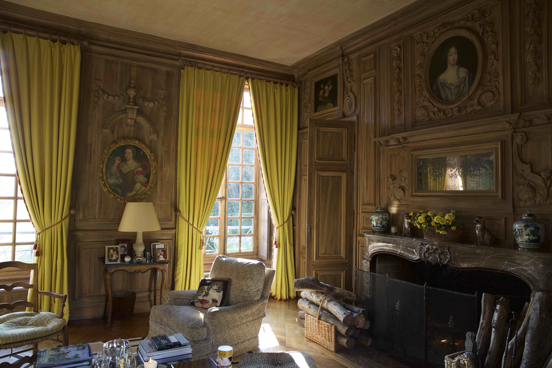 Château d'Hébertot