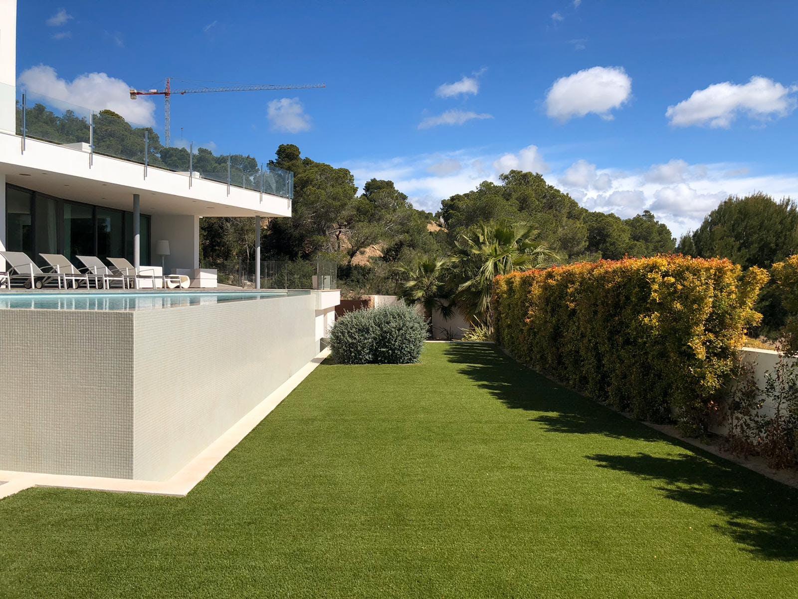 Villa Fireti