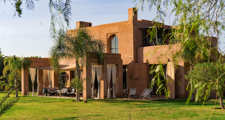 Villa Alham
