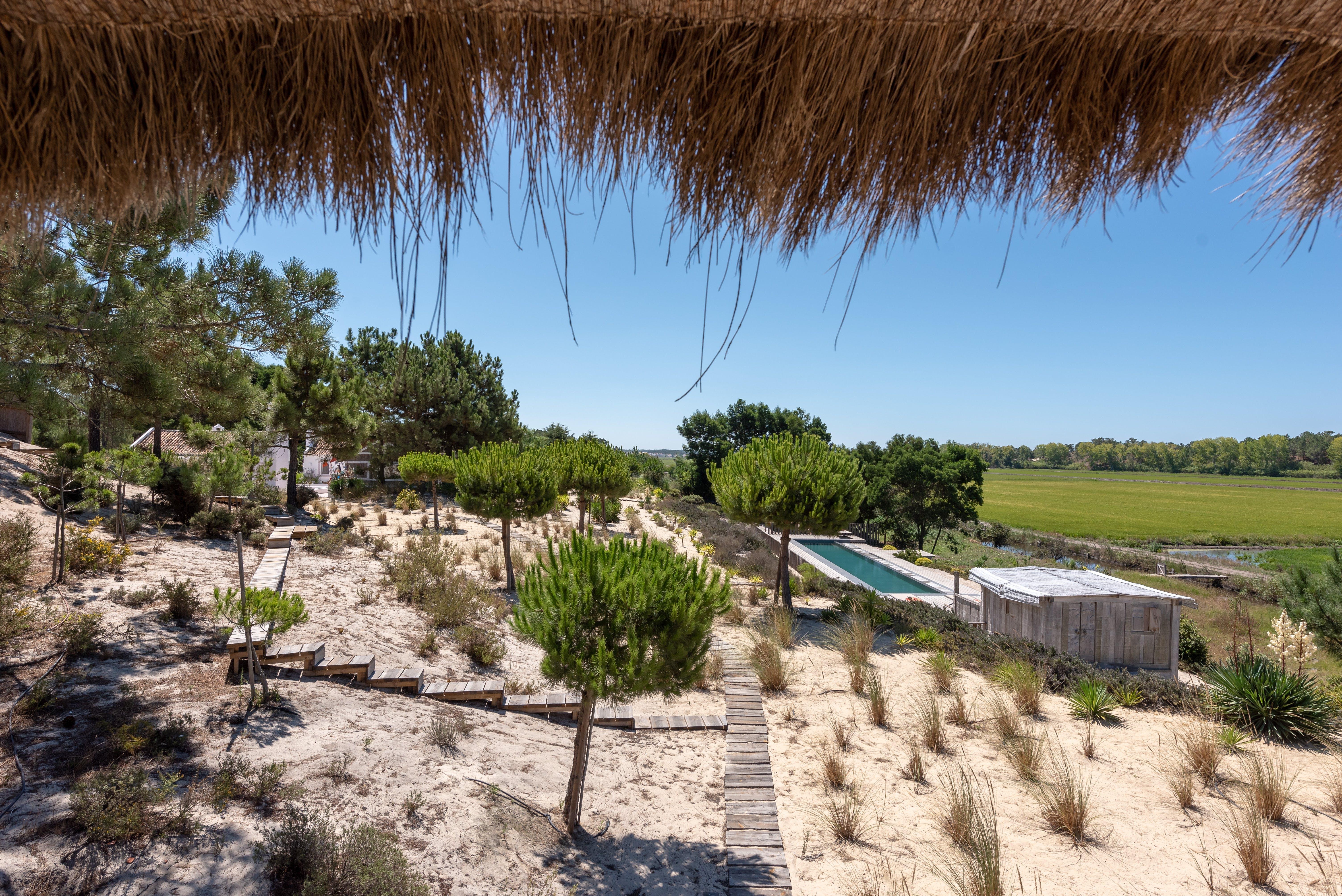 Villa Cacela