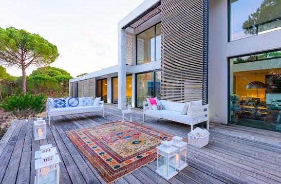 Villa comporta location villas luxe comporta le - La maison monte na comporta au portugal ...