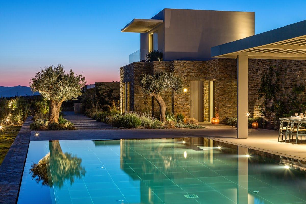 Villa Gloriosa